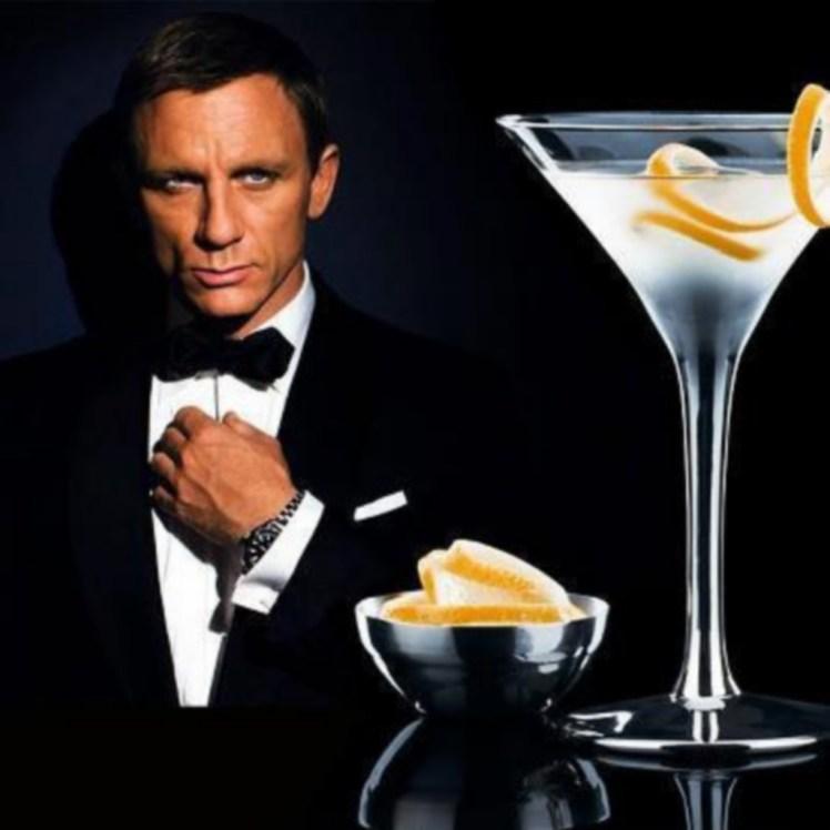 Cocktailement Vôtre