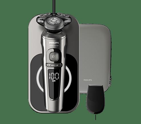 [Concours Inside] Un rasoir Philips Prestige sp9860 à remporter