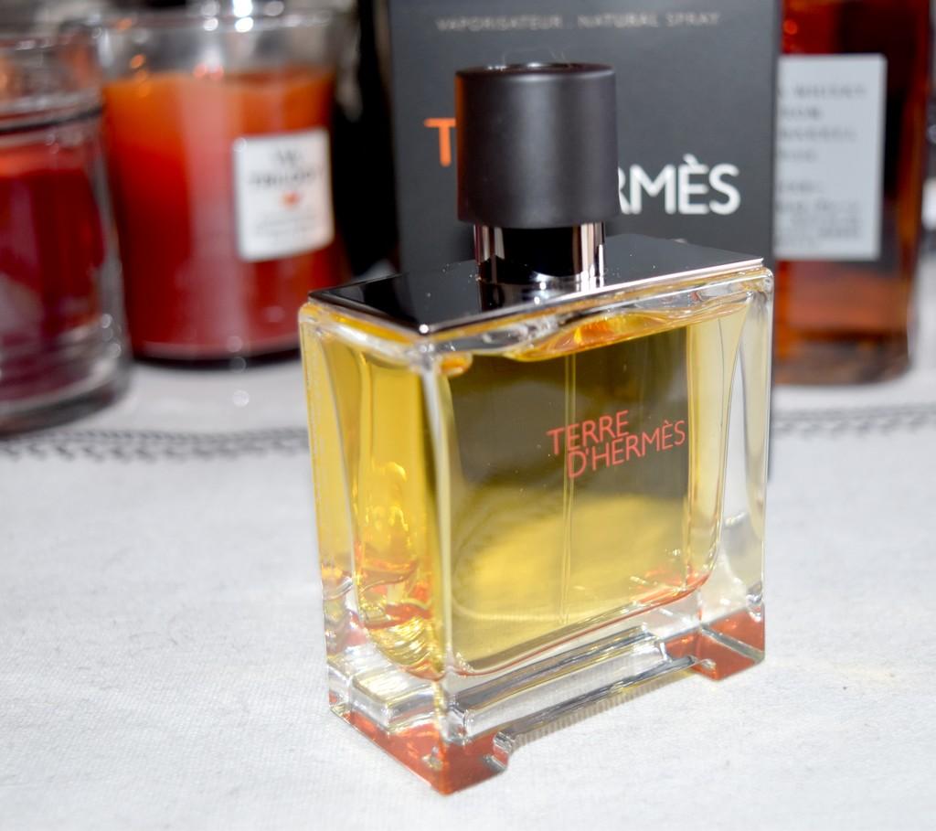 Testamp; Aux Hespéridées Et Parfum Boisées Avis D'hermès Terre Notes CBodQtshrx