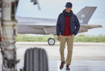 collection aeronautica militare automne-hiver 2019