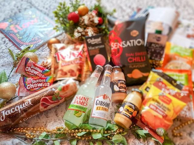 Degusta Box décembre 2018