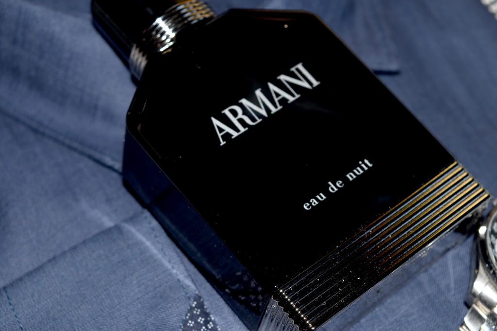 Eau de Nuit d'Armani