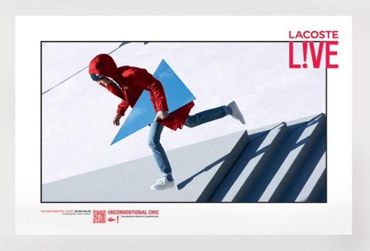 Lacsote Live