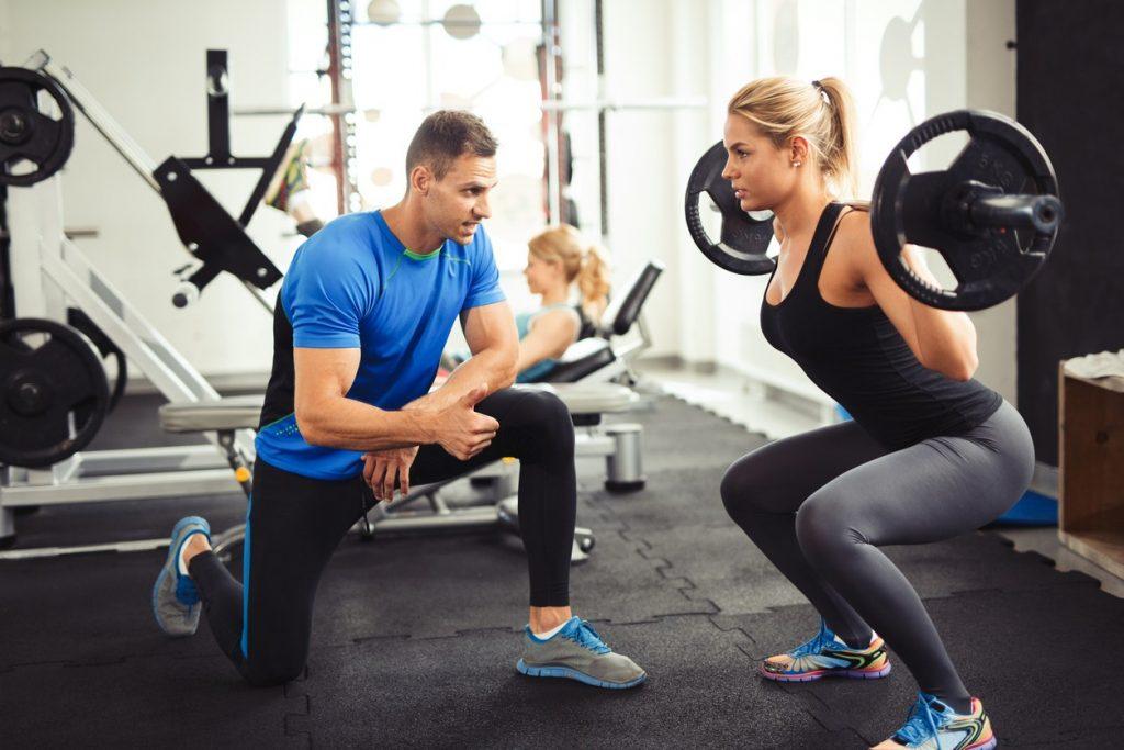Les 10 commandements d'une bonne séance de sport