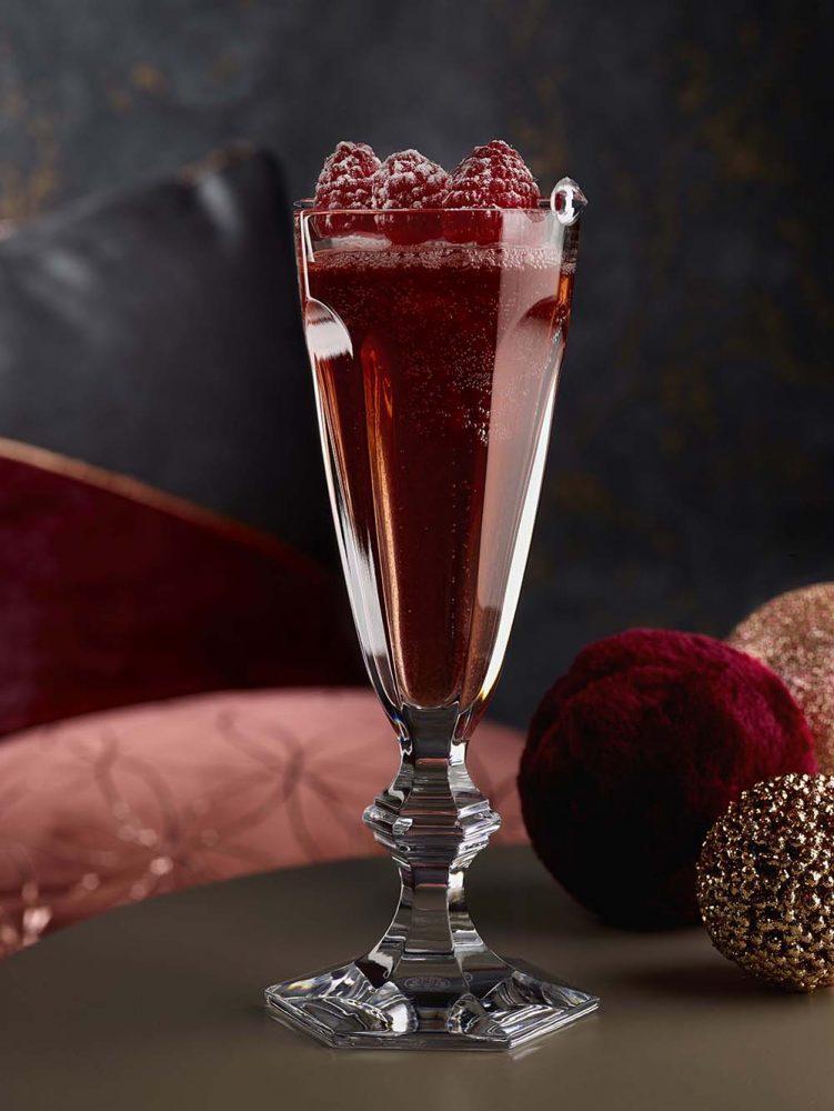 Collection Cocktails au crémant Joseph Cartron [présentation]