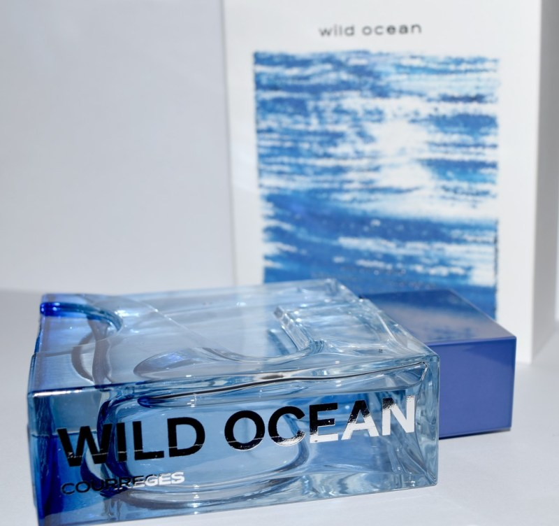 Courreges Wild Ocean