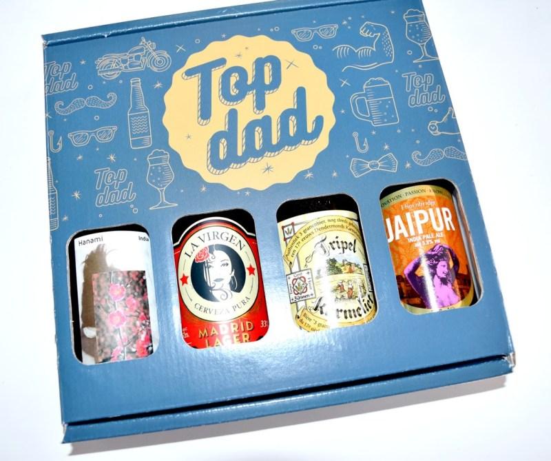Box Top Dad Saveur-Biere