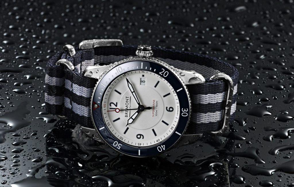 Montres à bracelet NATO