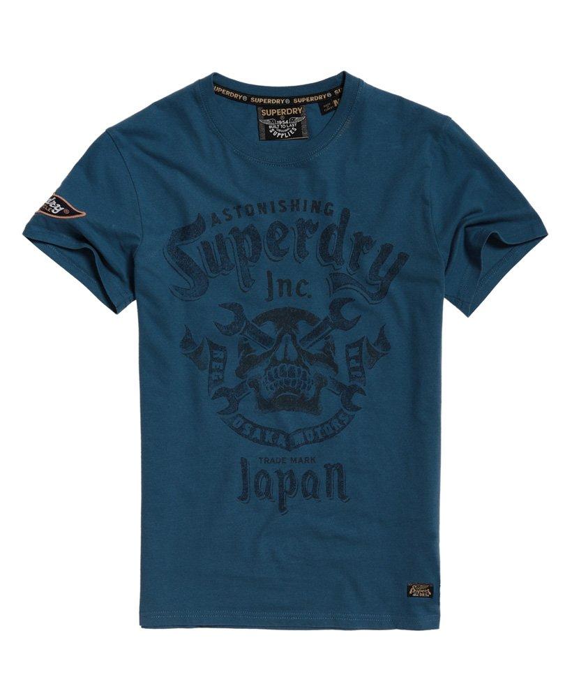 T shirts homme : notre sélection pour être stylé cet été
