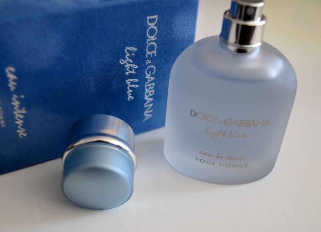 Intense Eau Pour Test Gabbana Avis Hommes Light Blue Dolceamp; L3AR54j