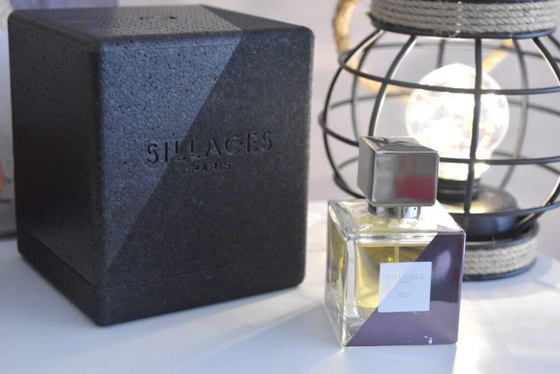 Parfum Sillages