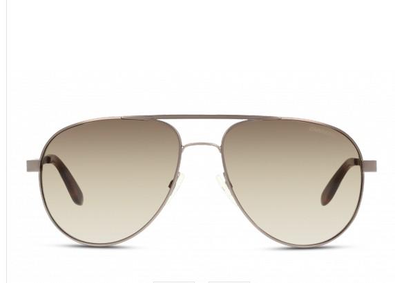 lunettes de soleils en automne