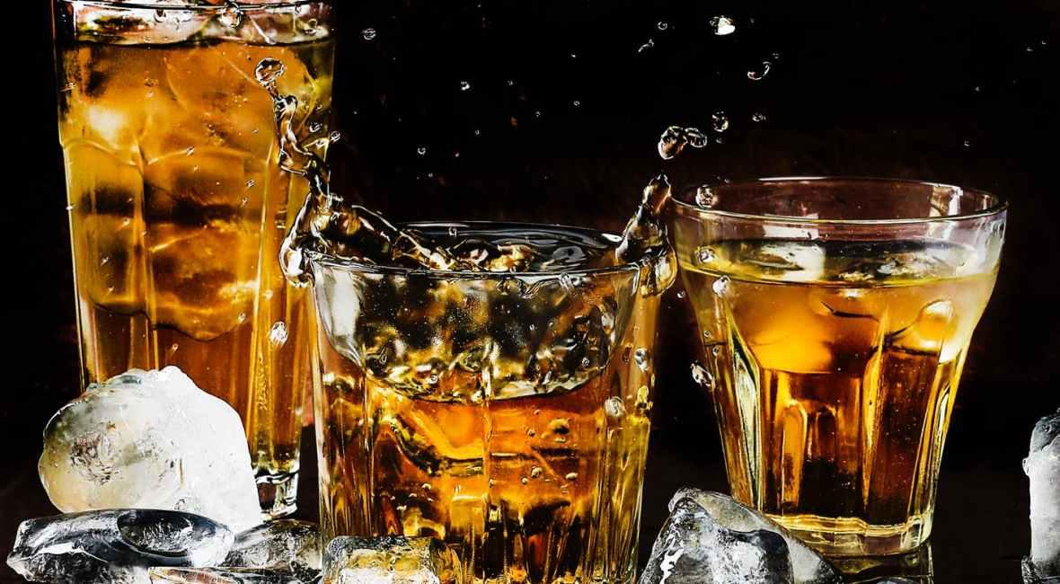 7 whiskies pour Noël