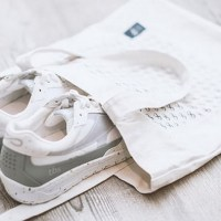 TBS Re-Source : des sneakers recyclables à l'infini