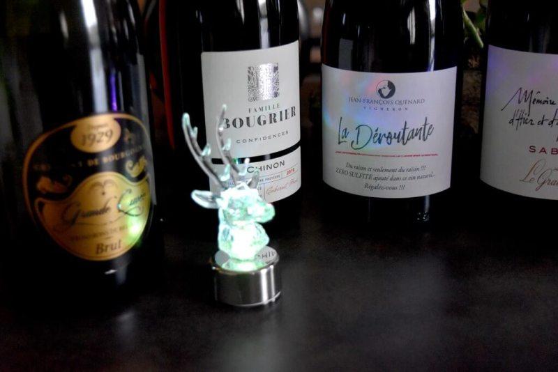 vins de dessert