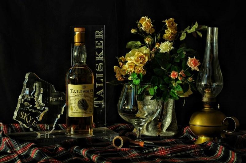 G-whisky