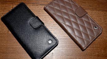 Housse Samsung S10 Noreve