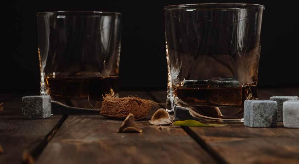 whisky haut de gamme sur GLB-Groupe