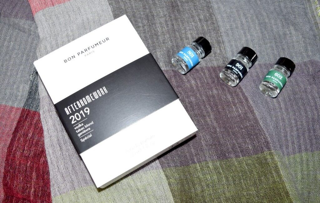 Bon Parfumeur X LaBoxHomme