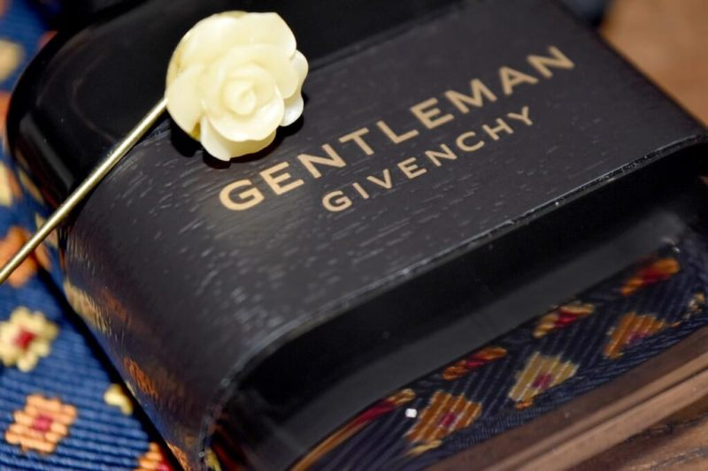 avis sur Gentleman givenchy eau de Parfum Boisée