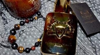 Goldophin Roayl Essence Parfums de Marly