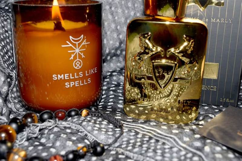Goldophin Royal Essence Parfums de Marly avis