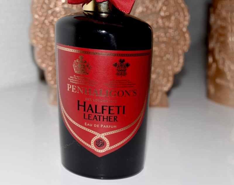 Halfeti Leather Penhaligon's avis
