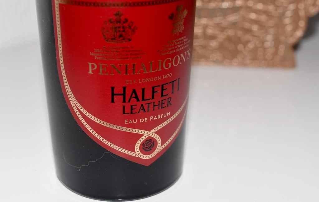 Halfeti Leather Penhaligon's