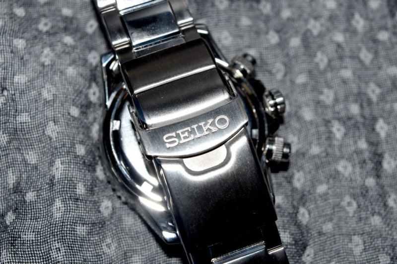 Montre Seiko Prospex SNE437P1