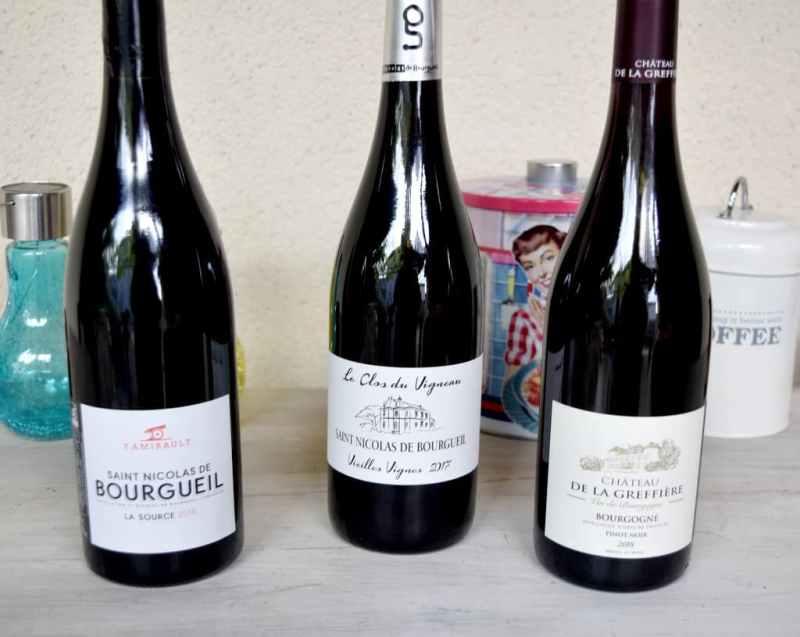Sélection vins été 2020