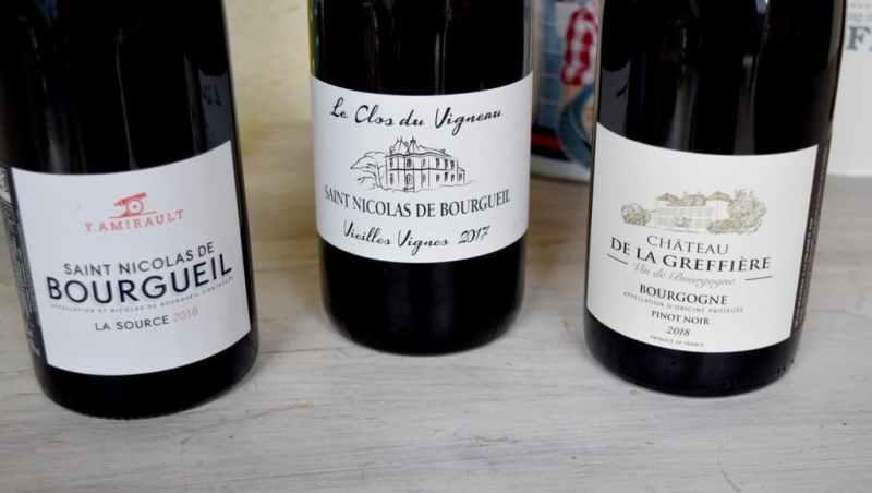 Sélection vins pour l'été 2020 : les vins rouges