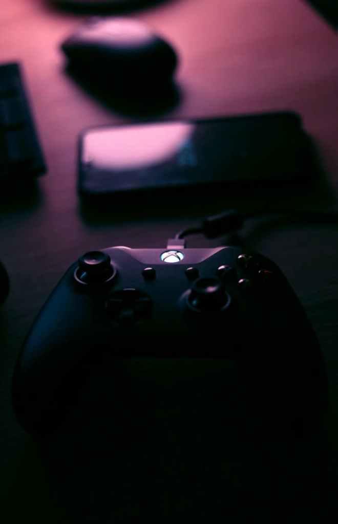 âge pour arrêter de jouer aux jeux vidéos