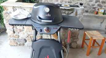 Char-Broil All Star 120 B Gas