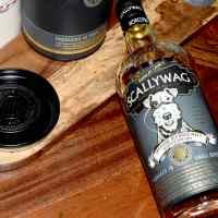 Scallywag whisky, un remarkable malt