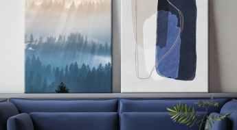 Sélection tableaux en bois Posterlounge