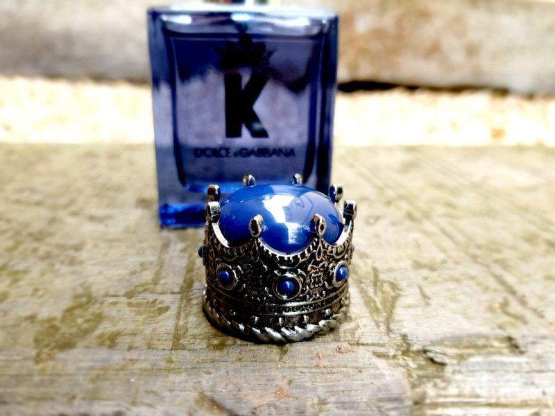 Test : K Dolce & Gabbana Eau de Parfum