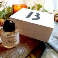 Byredo Black Saffron : un délice olfactif