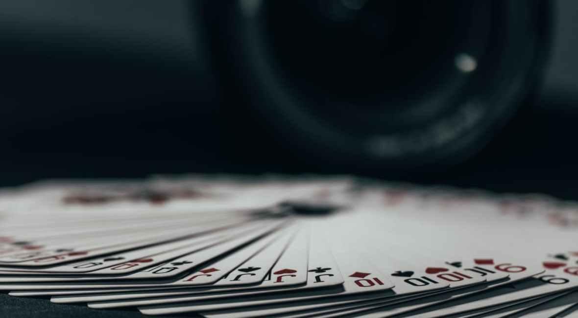 retrouver l'ambiance d'un casino pendant le confinement