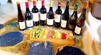 Sélection de vins pour le réveillon du jour de l'an 2021