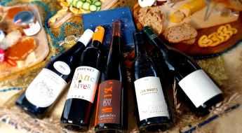Sélections de vins confidentiels