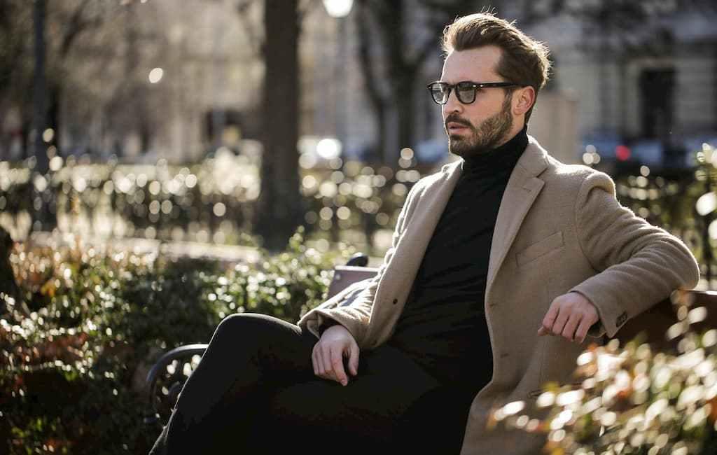 Une doudoune ou un manteau pour se tenir au chaud cet hiver