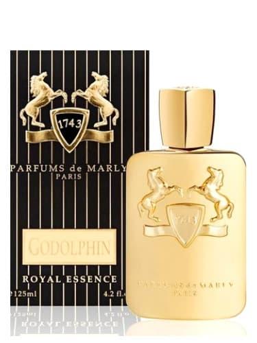La Yuqawam alternative : Goldophin Parfums de Marly