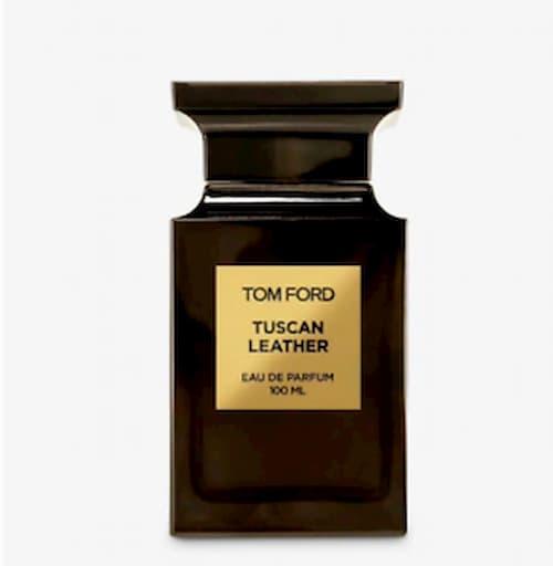 La Yuqawam alternative : Tuscan Leather Tom Ford