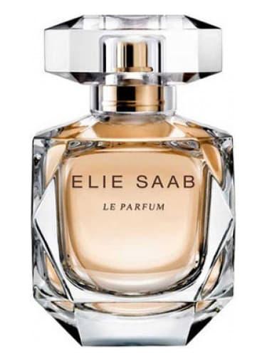 Les meilleurs parfums femmes - Elie SAAB le Parfum