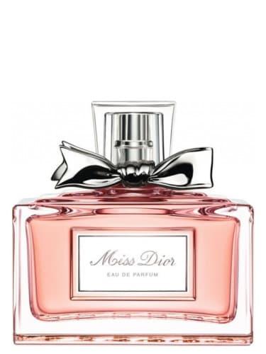 Les meilleurs parfums femmes : Miss Dior Eau de Parfum
