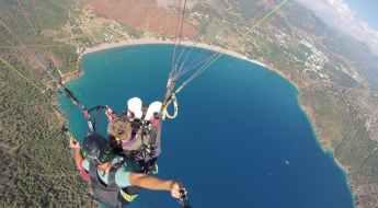 S'initier au Parachutisme