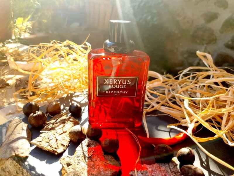 Xeryus Rouge Givenchy avis