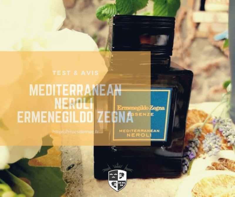 Mediterranean Neroli Ermenegildo Zegna