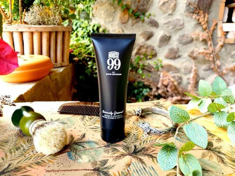 Soins à barbe House 99 : seriously groomed