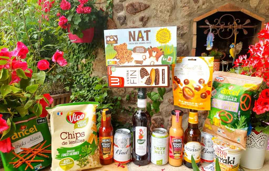 contenu et avis Degusta Box juin 2021 - Trucsdemec.fr, blog lifestyle homme (1)